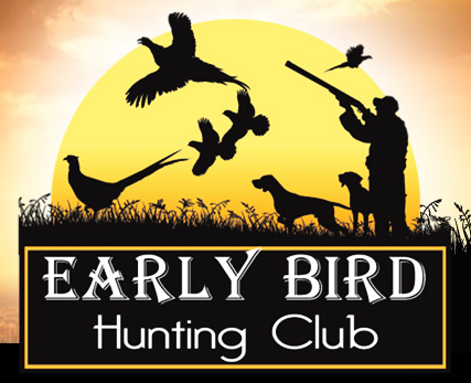 Early Bird Hunting Club